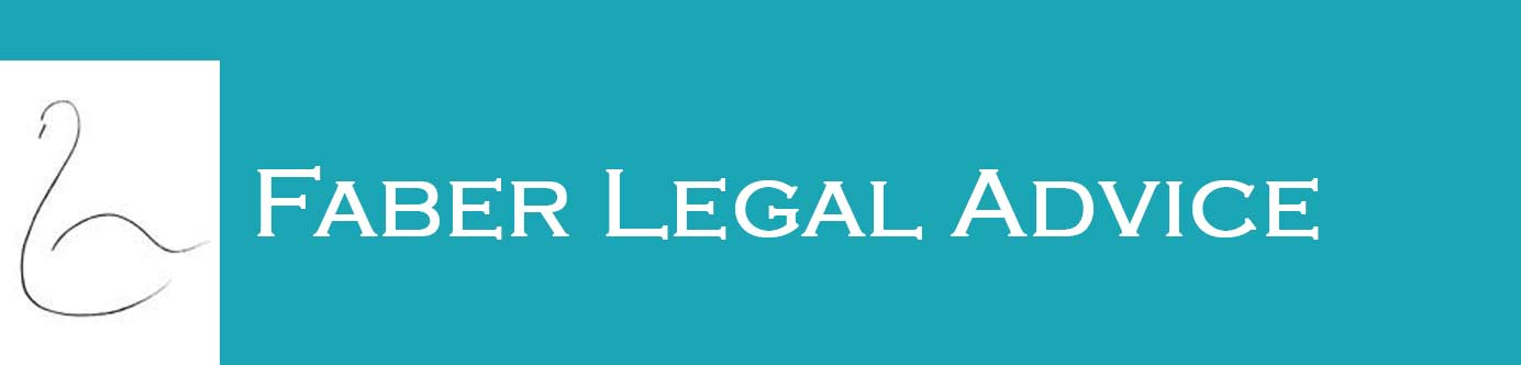 Faber Legal Advice